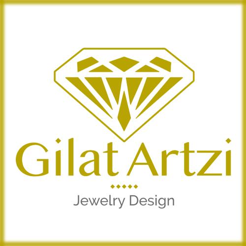 logo-Gilat artzi