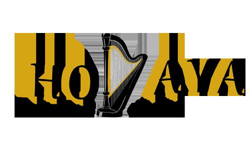 logo-HODAYA VAHAV