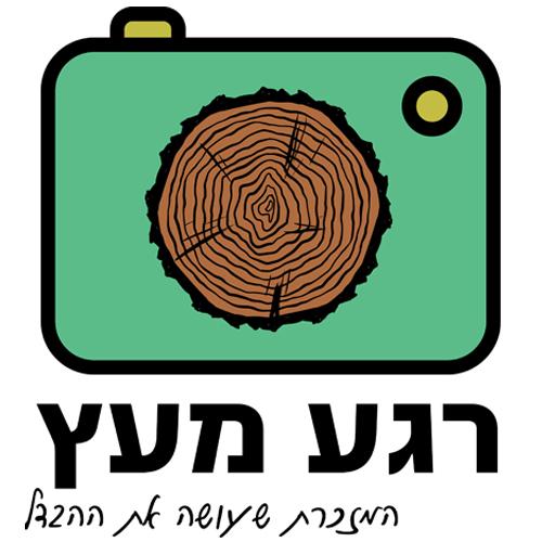 logo-רגע מעץ
