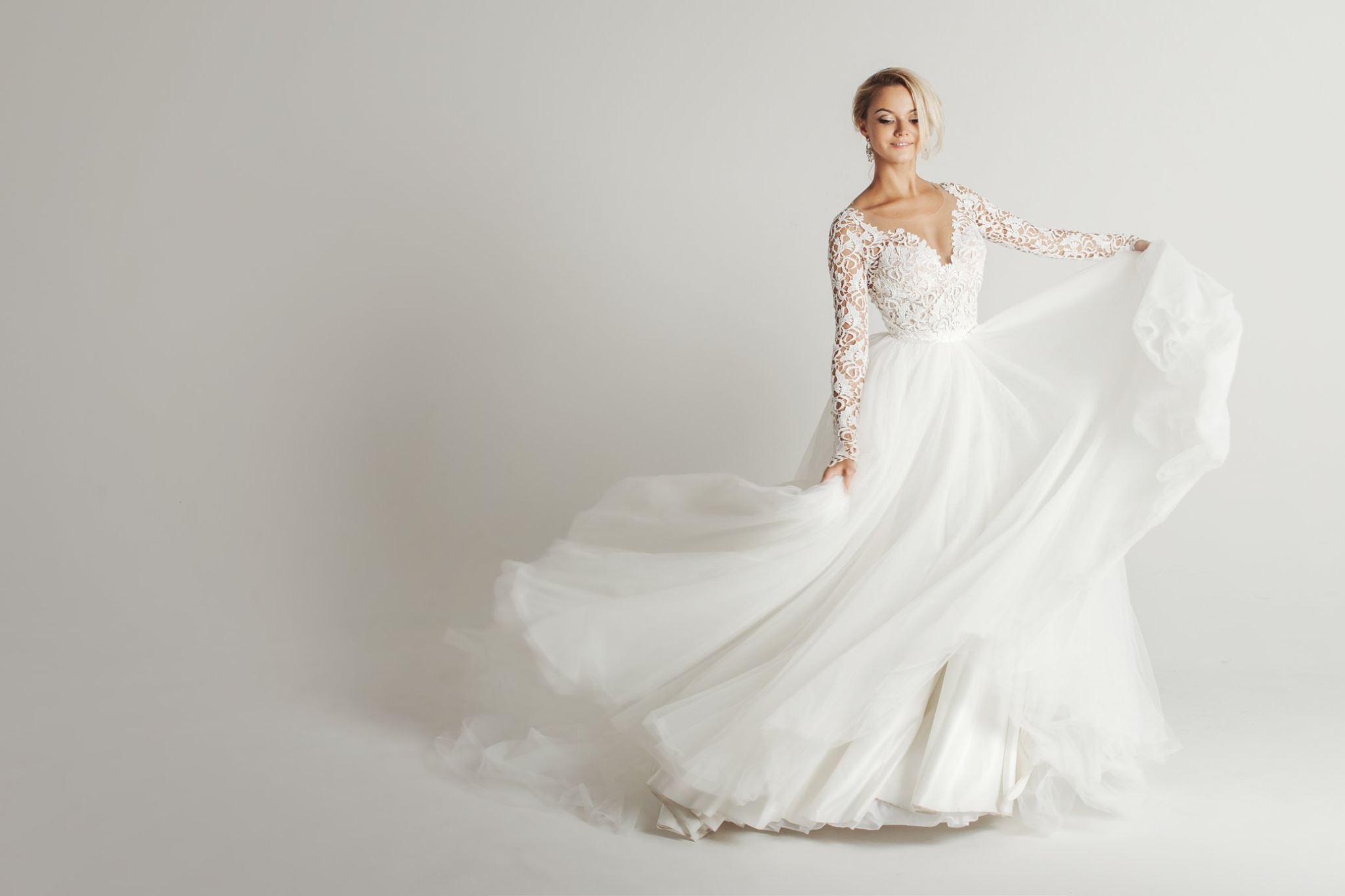 image-נגה שמלות כלה