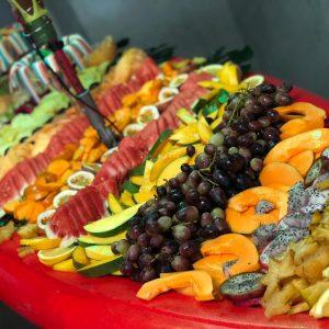 קיאק הפירות של פולי-פולי קיאק פירות 2