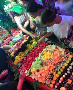 פולי – קיאק פירות