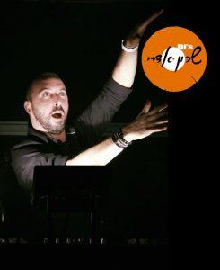 DJ שרון אדרי