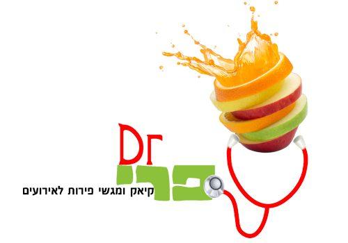 logo-דוקטור פרי
