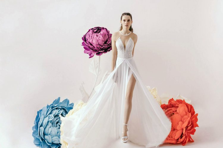 wedding white bride