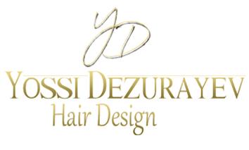 יוסי דזורייב עיצוב שיער