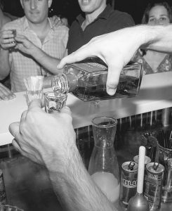 ja bar