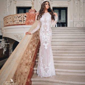 fairytale סלון כלות חיפה