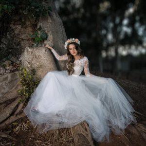 בלה אודליה שמלות כלה וערב