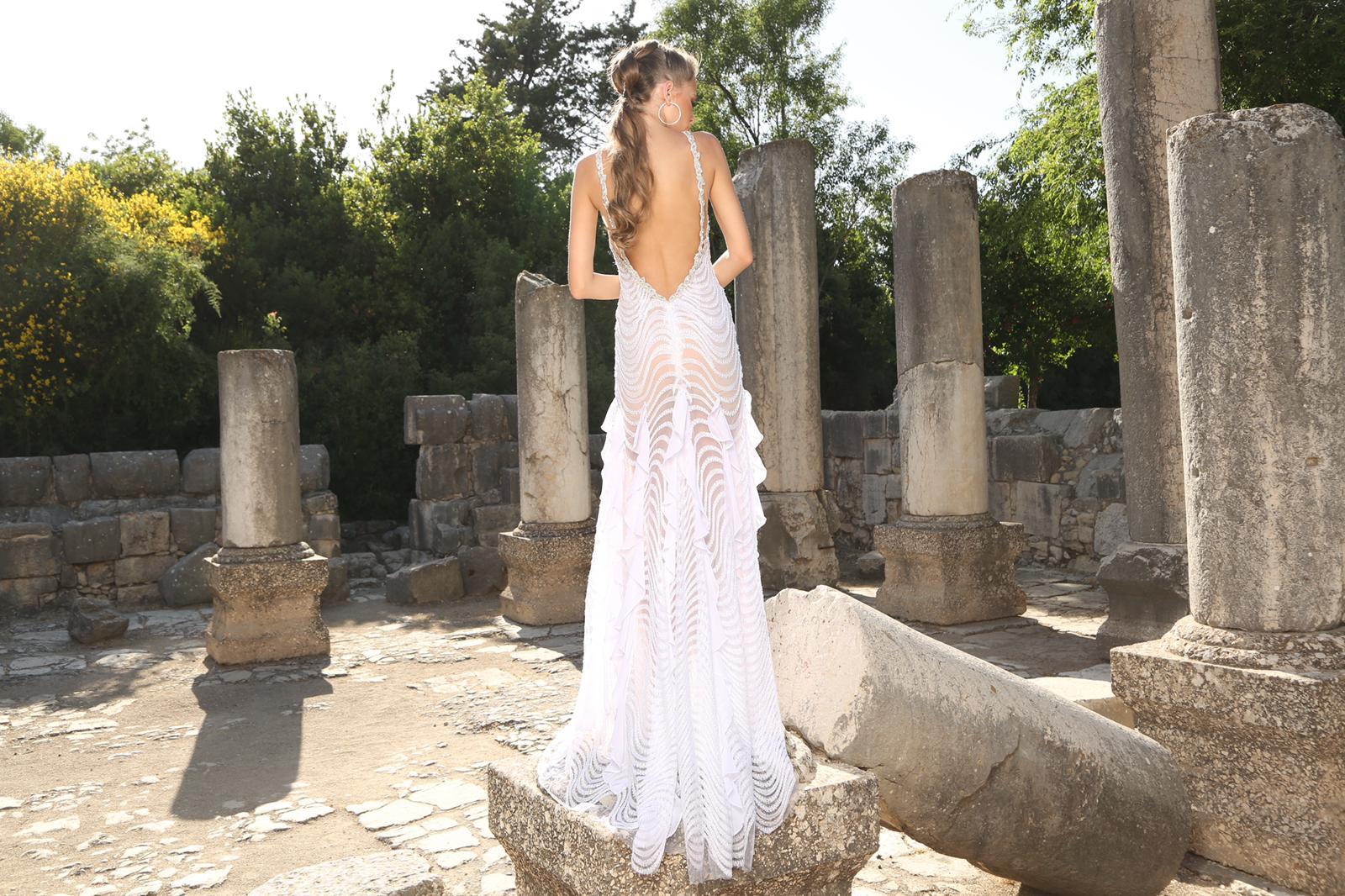 image-שי מור שמלות כלה וערב