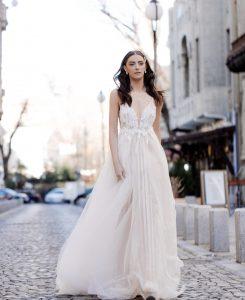 הילה שלום שמלות כלה מתחתנים