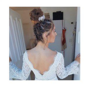 יוסי דזורייב מעצב שיער