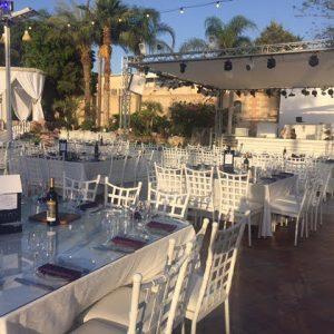 S&O ניהול והפקת אירועים