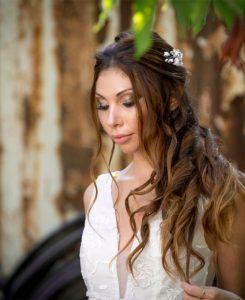 10 טיפים לבחירת המאפר/ת לחתונה
