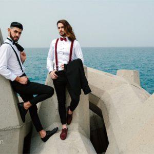 מרקיזיו חליפות חתן-838