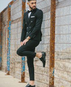 מריקזיו חליפות חתן