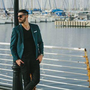 מרקיזיו חליפות חתן-873