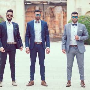 דניאל שלו חליפות חתן תל אביב