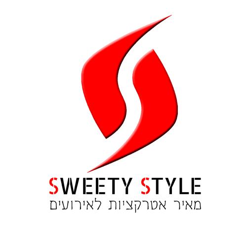 logo-sweety style