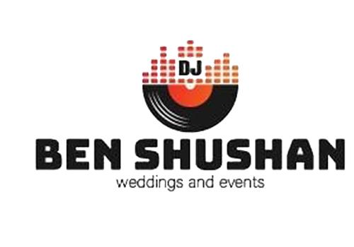 logo-dj ben shushan