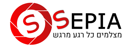logo-SEPIA צילום אירועים