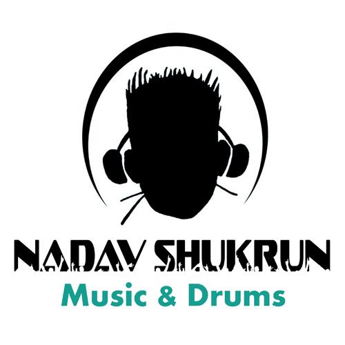 logo-DJ נדב שוקרון