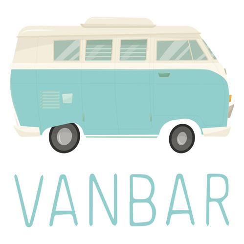 logo-VAN BAR – ואן בר