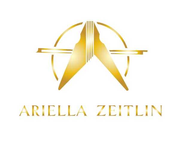 logo-Ariella Zeitlin