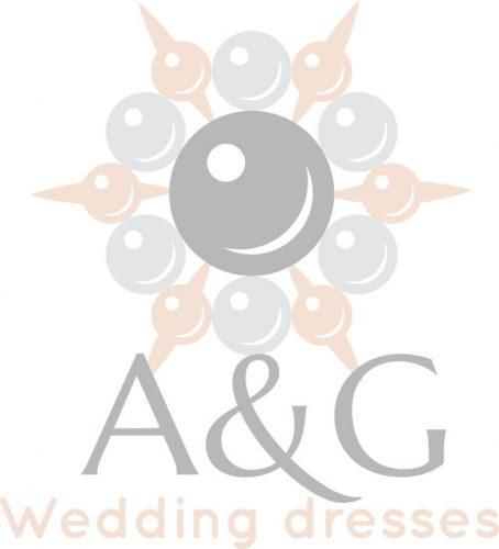 logo-A&G wedding dresses
